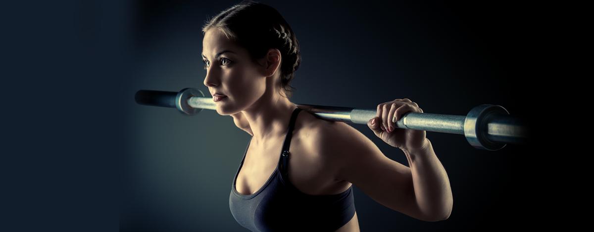 운동 근력 향상